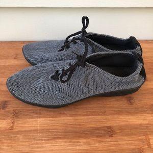 Arcopedico LS Comfort Shoes Gray Sneaker 42